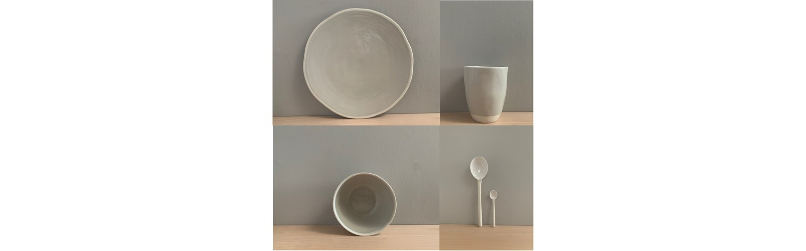 Dew - Dinnerware - Day and Age