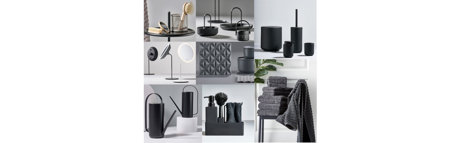 Zone Denmark - Bathroom / Kitchen / Barware - Day and Age