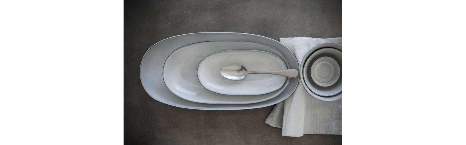 Ceramirupe - Dinnerware - Day and Age