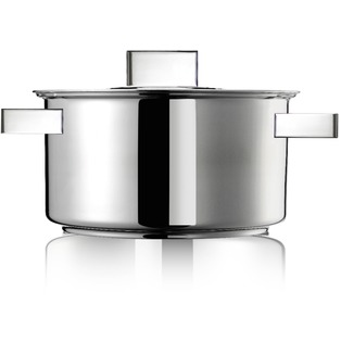 Day and Age Casserole with Lid 24cm