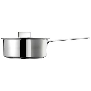 Day and Age Saucepan with Lid