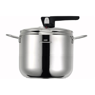 Day and Age Pressure Cooker 9Ltr