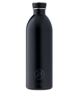 Day and Age Urban 1 Litre Tuxedo Black