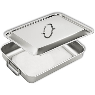 Day and Age Extra Large Roast Pan with Lid