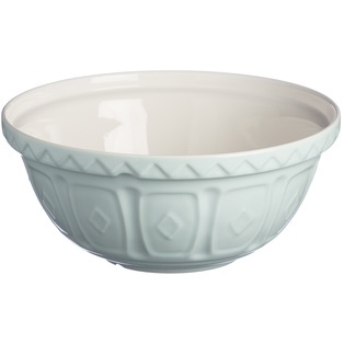 Day and Age Mixing Bowl Powder Blue 29cm
