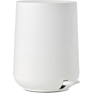 Day and Age NOVA Pedal Bin - White