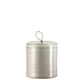 Day and Age Vind Storage Jar with Lid 14 x 13cm