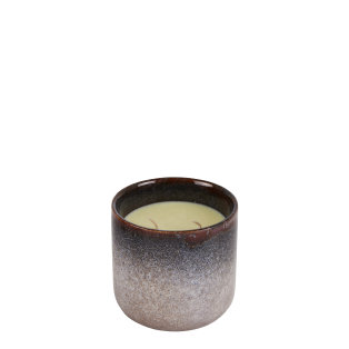 Day and Age Candle - Lime / Verbena & Coconut 10.5cm