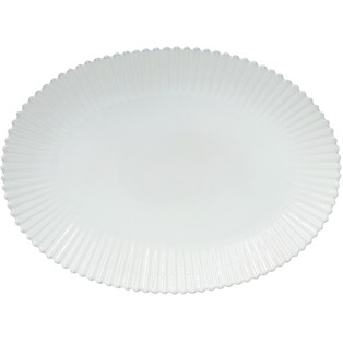 Day and Age Pearl Oval Platter 50cm