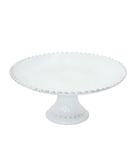 Day and Age Pearl Cake Stand 28cm