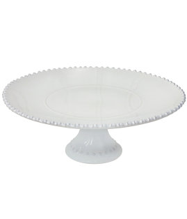 Day and Age Pearl Cake Stand 34cm