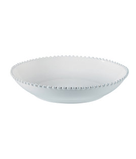 Day and Age Pearl Salad Bowl 34cm