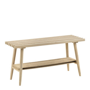 Day and Age Nordic Oak Bench