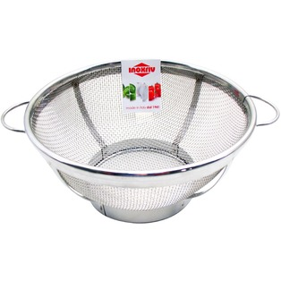 Day and Age Colander 20cm S/steel 2 handles