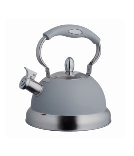 Day and Age Stove Top Kettle 2.5 Litre Grey