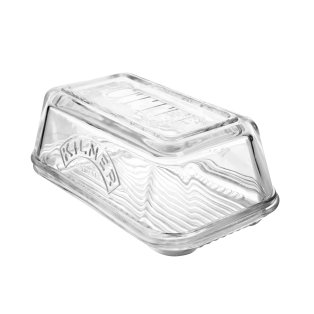 Day and Age Butter Dish 7.1 x 10 x 17cm