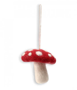 Day and Age Mini Toadstool 5cm