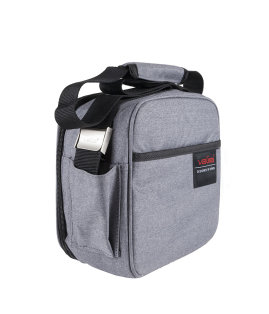 Day and Age Soft Insulated Lunch Bag 23x23x11cm
