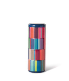 Day and Age Stripes Stackable Containers (set4)