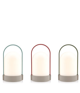 Day and Age Portable LEP Lamp - Set of 3