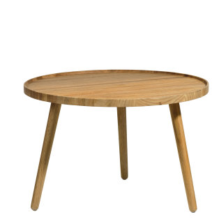 Day and Age Nordic Oak Table Oiled