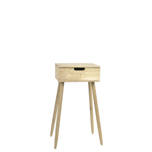 Day and Age Nordic Oak Side Table
