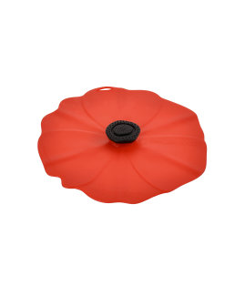 Day and Age Poppy Lid 20cm