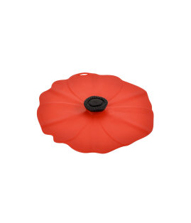 Day and Age Poppy Lid 15cm